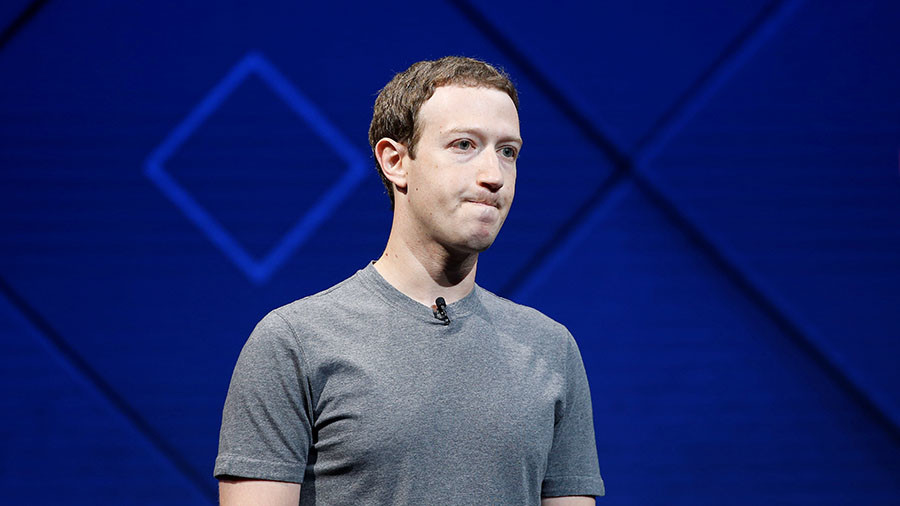Zuckerberg to testify before Congress on April 11