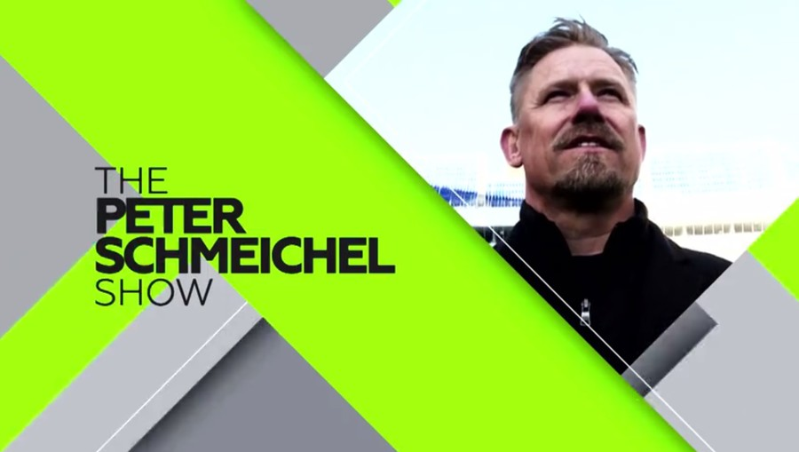 The Peter Schmeichel Show