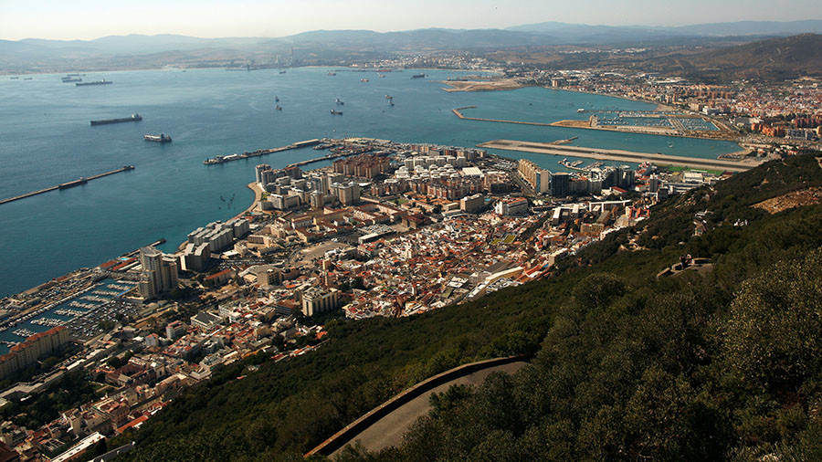 'We won't hold UK hostage over Brexit': Spain hopes to finalize Gibraltar deal by October