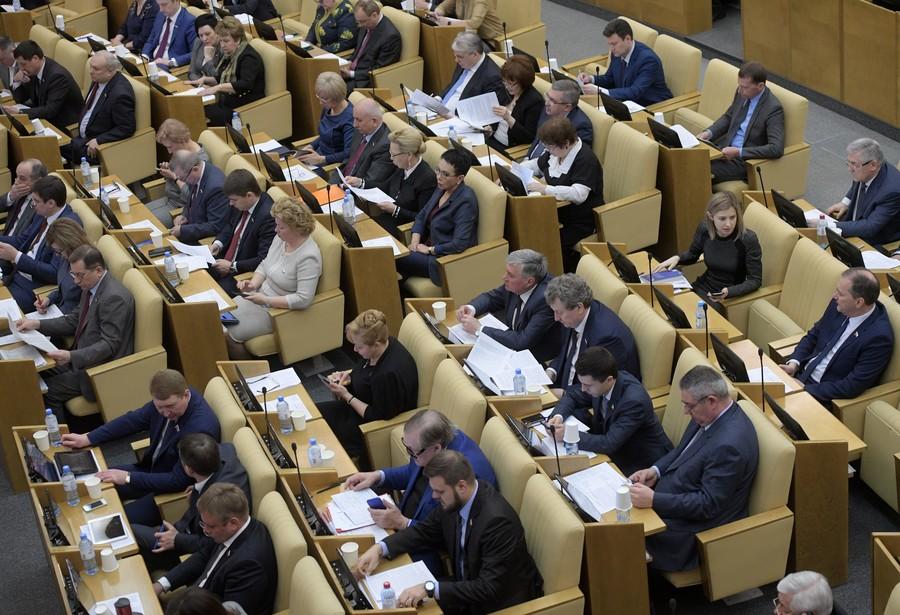 Slander websites face crackdown under new Duma measures