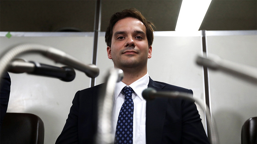 Former Mt. Gox CEO claims he 'doesn't want' $1 billion in leftover liquidation funds