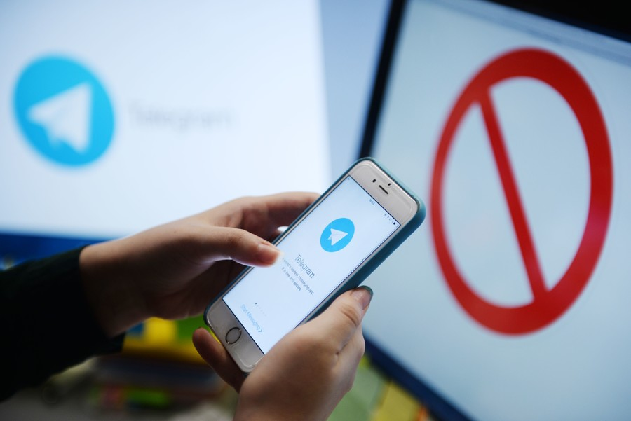 Kadyrov describes Telegram as 'convenient messenger,' opposes blocking plans