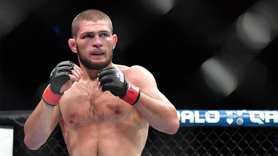 Official: Khabib Nurmagomedov will fight Al Iaquinta at UFC 223