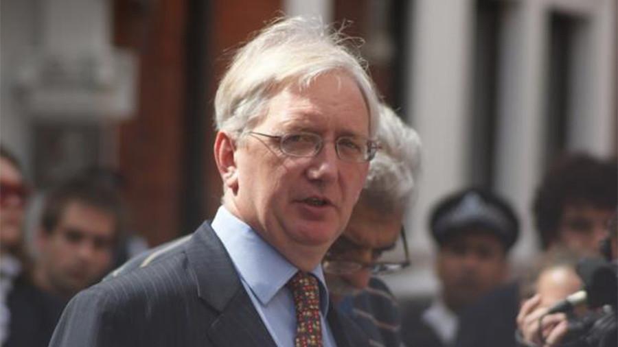 'Plan to make me look foolish failed' – Craig Murray to RT on Skripal interview for Sky News