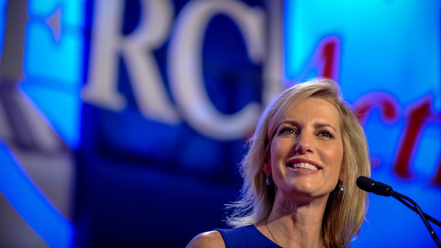 Fox host Laura Ingraham slams 'bullying left' after ad scandal