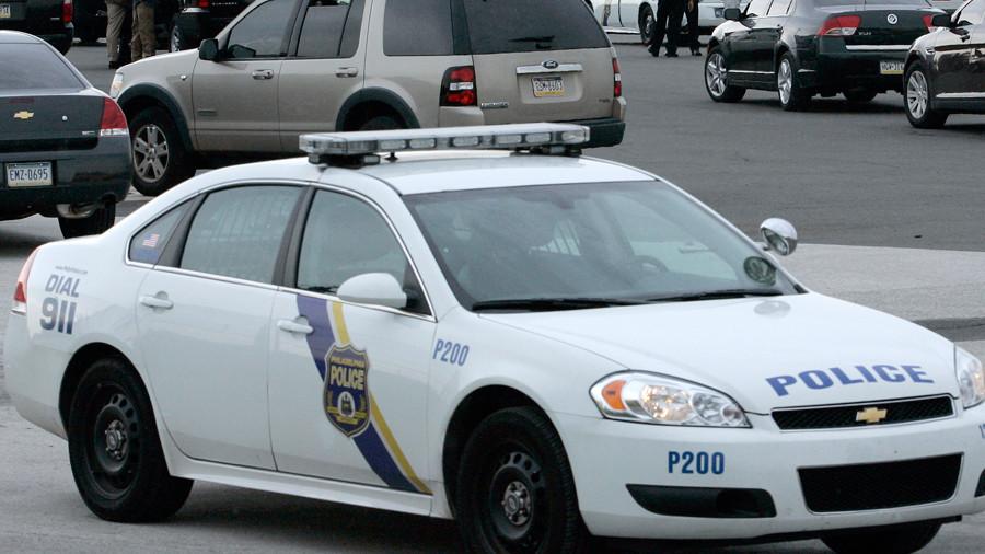 Philadelphia police arrest 12yo carrying loaded AR-15