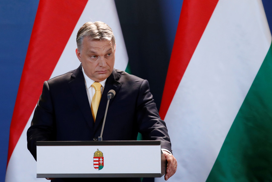 No matter how hard George Soros & Brussels try, no illegal migrants will be admitted to Hungary – FM