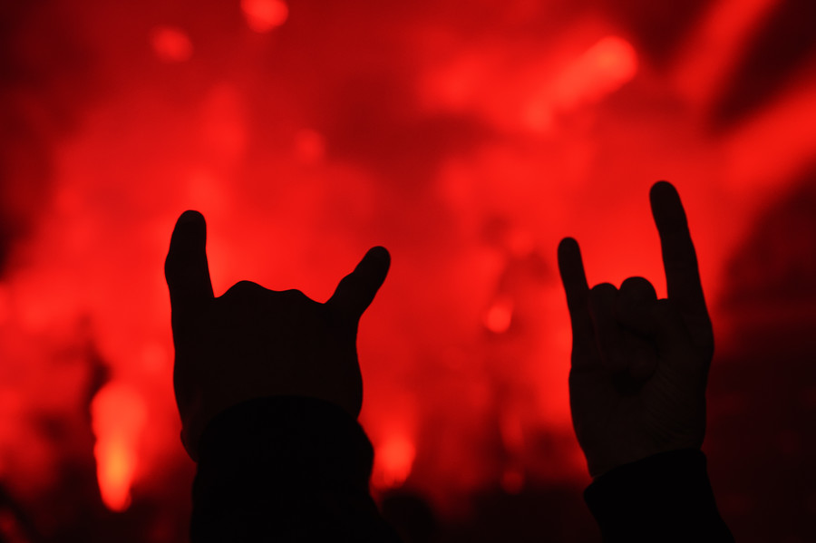Suicide cult or heavy metal fans? Police launch huge rescue op for nothing
