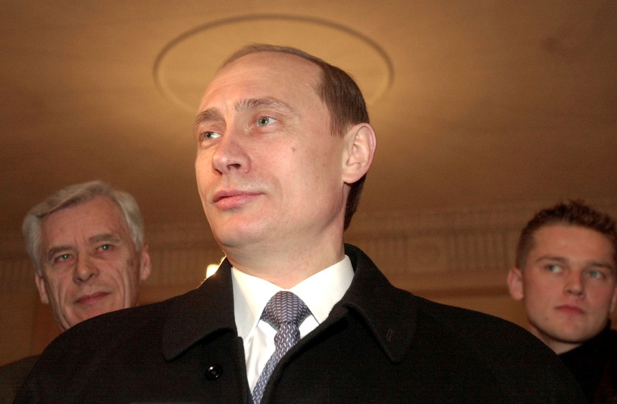 Western Media's conundrum – why is 'bad guy' Putin so popular at home?