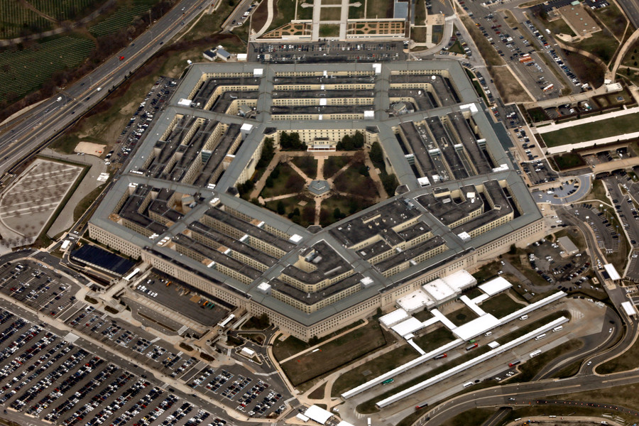 DoD report confirms US contractors in Syria for 1st time under Trump administration