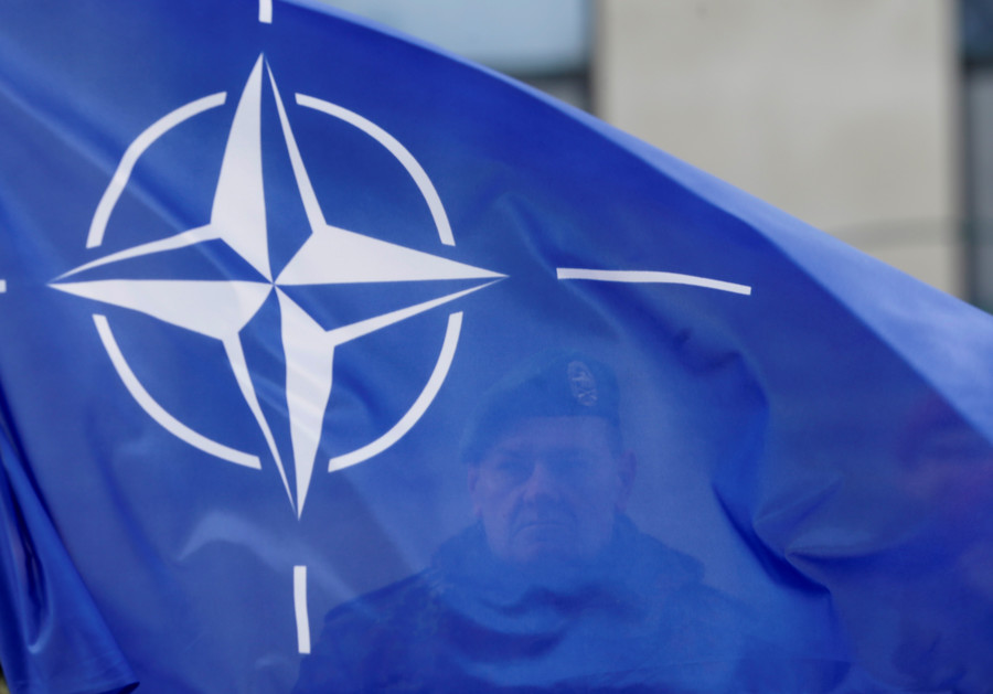 Germany must veto Trump's Syria strike plan within NATO – Left Party chair