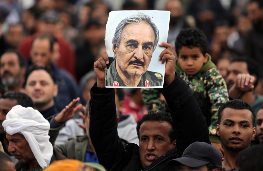 Reported death of Libya strongman sends shockwaves through Arab world