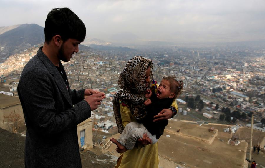 Kabul news