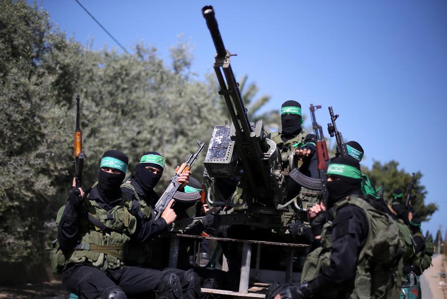 Hamas news