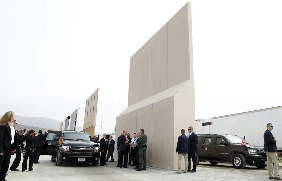 Immigrants 1, Trump 0: Supreme Court shoots down felon deportation law