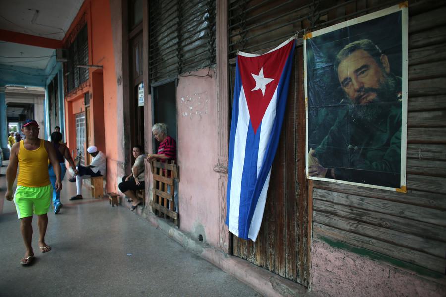Cuba news