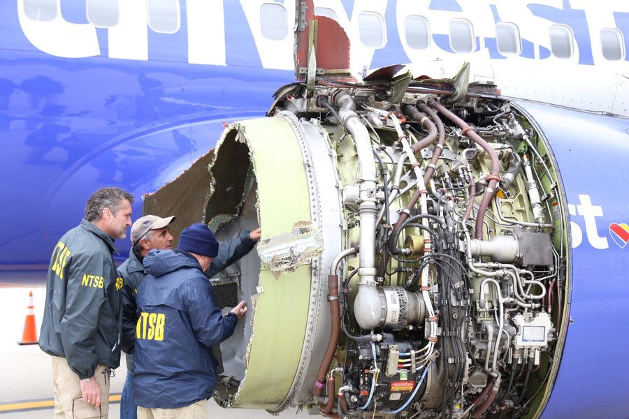 Oxygen mask backlash: Image from Southwest flight sparks social media frenzy