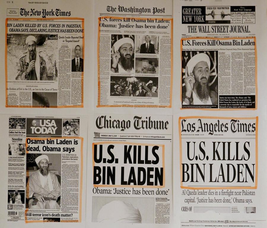 Al-Qaeda news