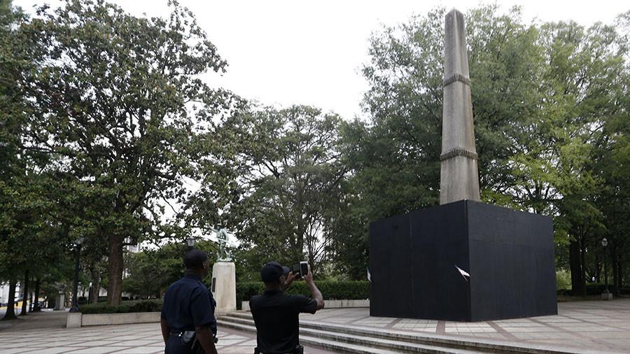 'Politically correct nonsense': Alabama governor defends Confederate monuments
