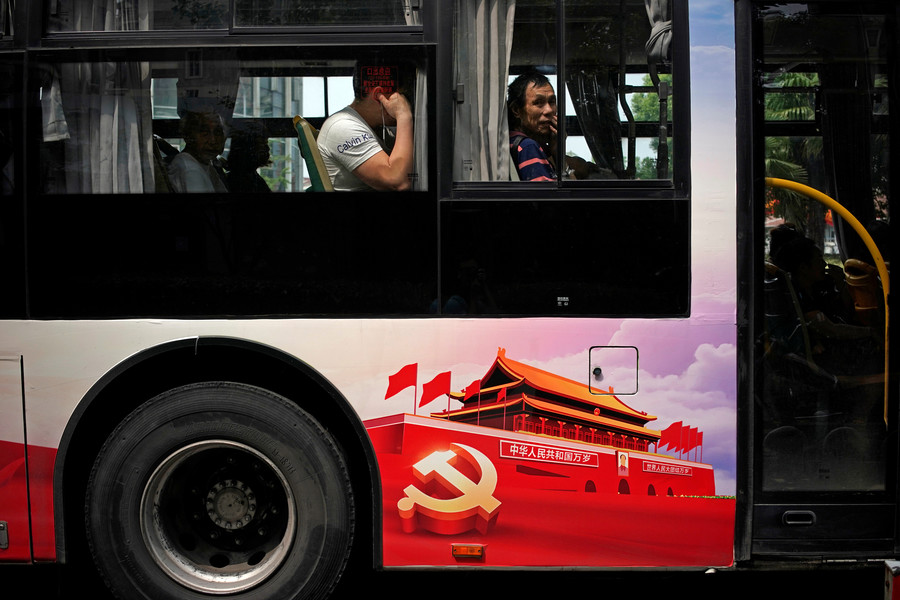 30+ Chinese among 36 dead in North Korea tourist bus crash