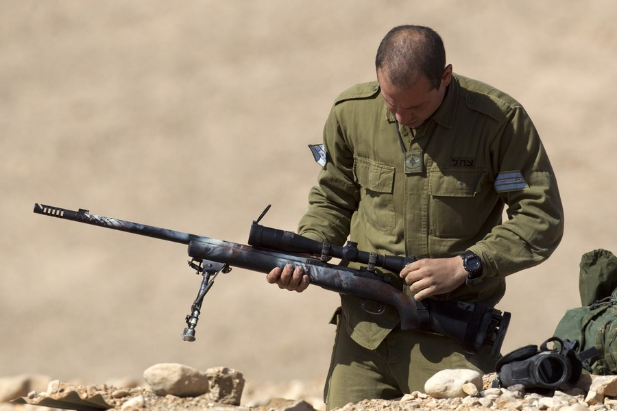 Price of safety? IDF snipers ordered to shoot at any 'threat,' even if it is child – ex-general