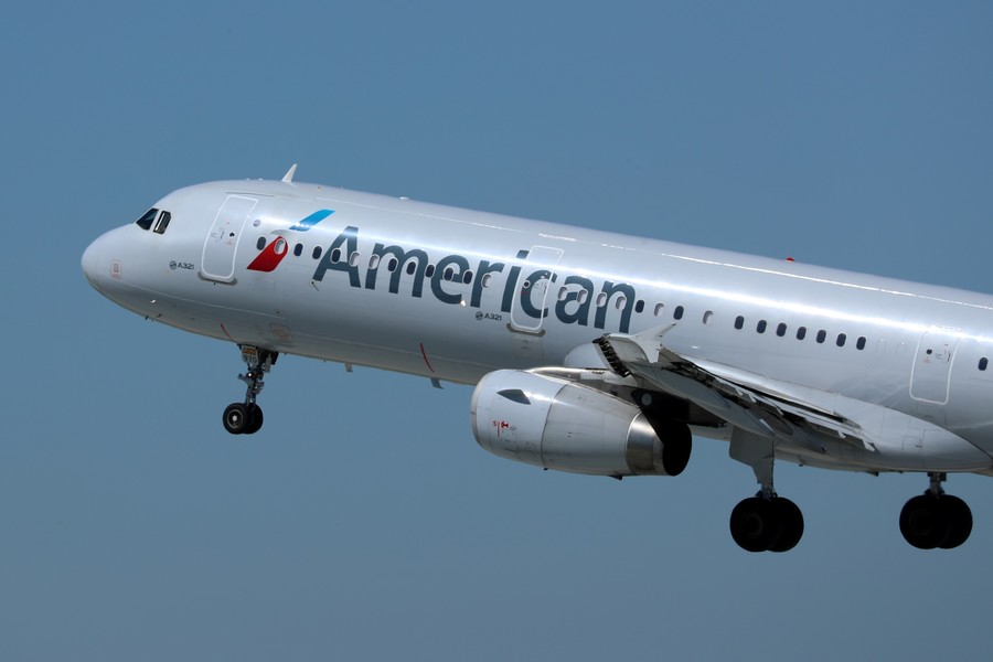 Police taze 'combative' American Airlines passenger (VIDEO)