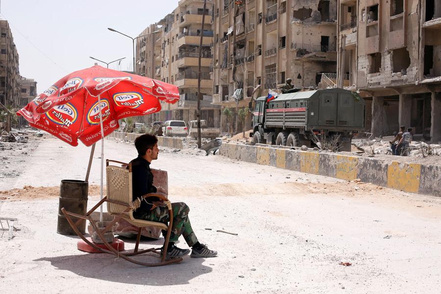 Douma news