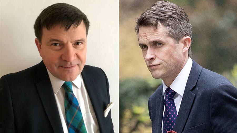 Britain should drop 'Russophobic agenda' – Neil Clark bemoans UK-US bullying of Europe (VIDEO)