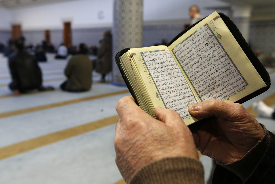 'Even gospel is violent': French open letter calling for Koran revisions met with Muslim pushback