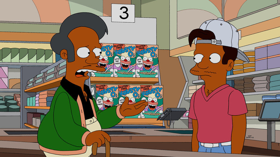 Racist stereotype or PC gone mad? 'Apu' actor's offer reignites Simpsons debate (POLL)
