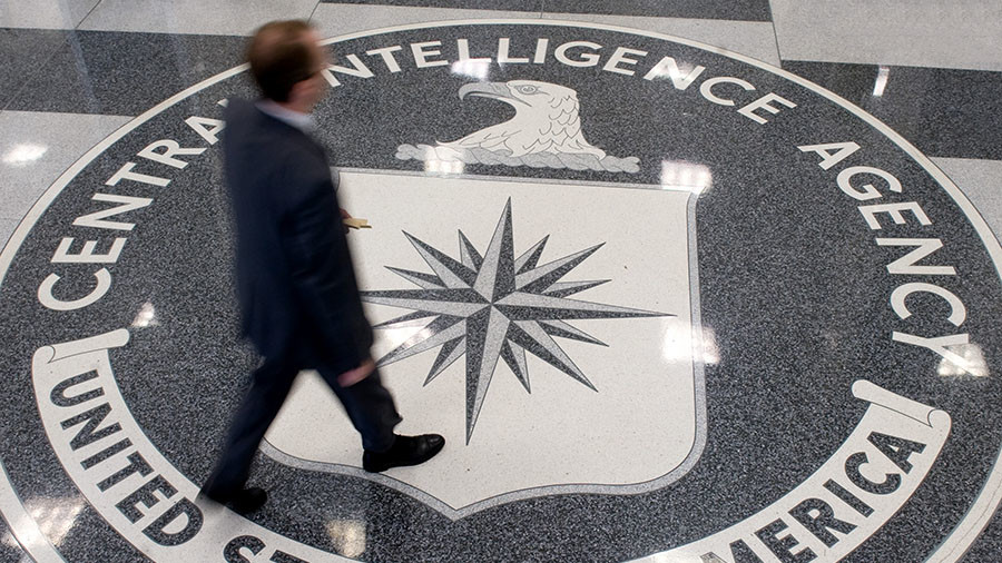 CIA agrees to partially declassify Haspel documents