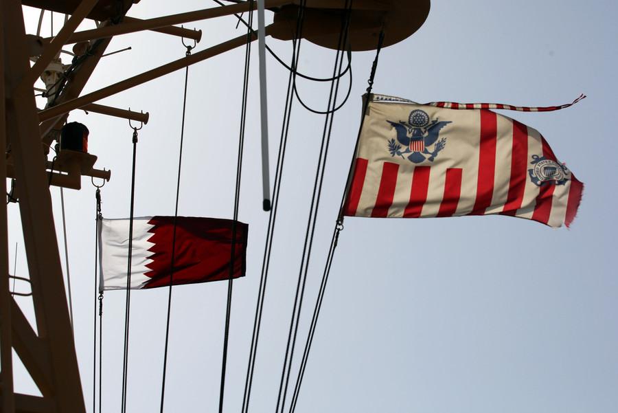 Arabs won't fall for Saudi 'brainwashing' – Qatari FM rejects call to send troops to Syria