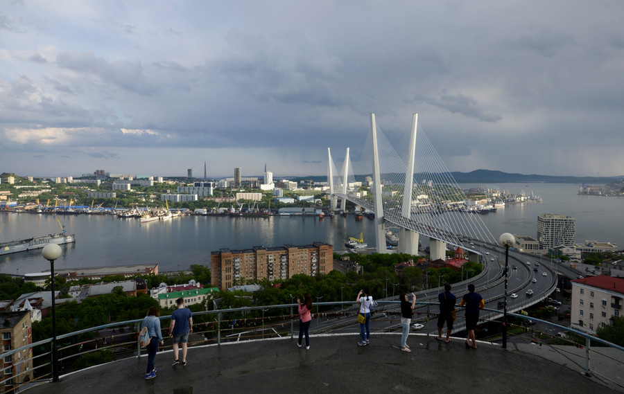 Russia's Vladivostok among possible locations to host Trump-Kim summit – report