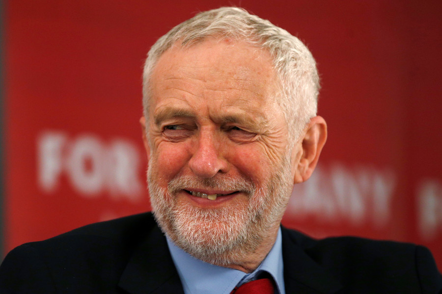 'Logic defying nonsense' – Embassy on Sunday Times report that Russian bots helped Labour win