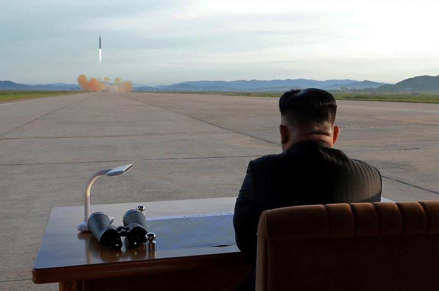 US wants N Korea to take 'irreversible' steps to de-nuke, similar to Libya's denuclearisation