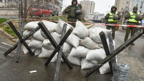 Ukrainian interior minister faces probe for barring Russian citizens from polling stations