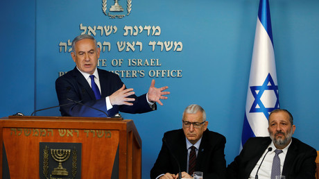 Netanyahu scraps deal on sending migrants to West, says Israel will continue to expel 'infiltrators'