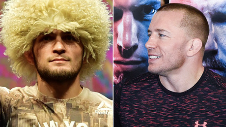 'I thought, oh my God, what is Khabib doing?' – Nurmagomedov cousin recalls cornering at UFC 223