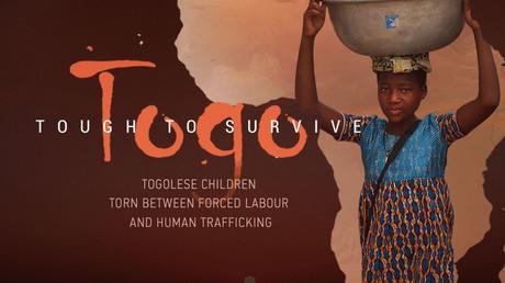 Togo: Tough to survive