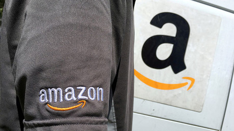 Amazon workers pee into bottles out of fear of being punished for taking bathroom breaks