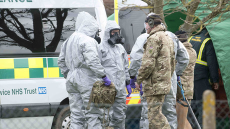 'Ordinary chemists' know about Novichok– chemical weapons expert refutes 'state actor' claim (VIDEO)