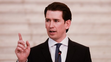 Building bridges: Austrian Chancellor on why he didn't join anti-Russian hysteria over Skripal case
