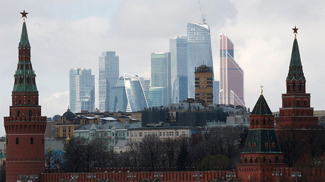 US sanctions pose no threat to Russia's financial stability – central bank