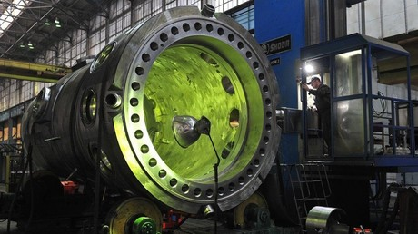 Three quarters of Russians support development of nuclear energy industry