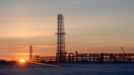 China wants to buy more natural gas from Russia & diversify supplies