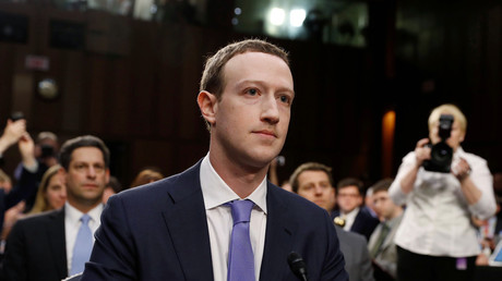 More AI, policing content & other revelations from Zuckerberg's Senate testimony