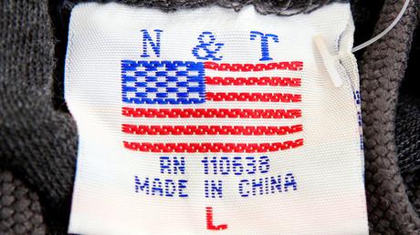 US-China trade showdown