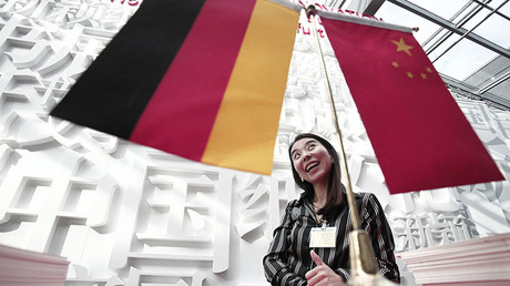 Germany's loss is China's gain on Russian market thanks to new US sanctions