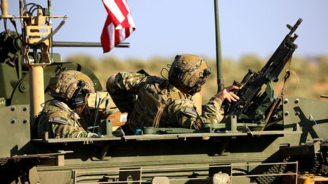Pentagon scrubs Iraq, Afghanistan and Syria troop numbers from latest report
