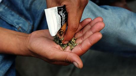 Rat poison-laced marijuana kills three in Illinois